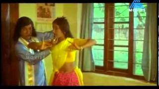 Malayalam Dance teacher pressing navel of his student . { Viewer Ratings : ★★★★★ }
