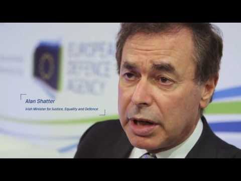 European Defence Matters: Video Report