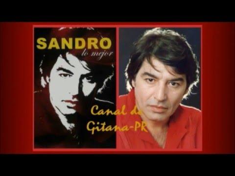 SANDRO:  LOS EXITOS DE SU CD