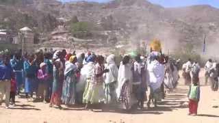 Pozzo di Kafna - Dedicato a Lorenzo Ghedi - Tigray - Etiopia