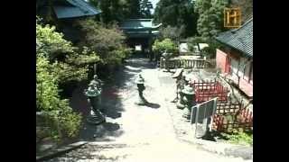 Tokugawa Ieyasu. La dinastia de los Sogunes