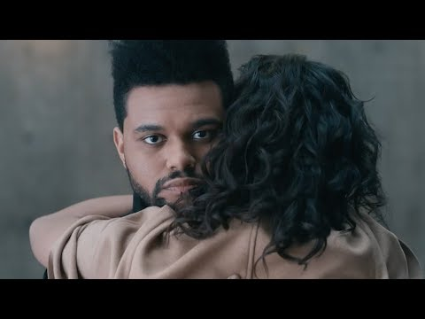 Cover Lagu The Weeknd REPLACED Selena Gomez With A Look-A-Like In His New Video
