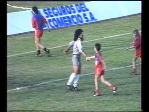 Rene Higuita Part 10