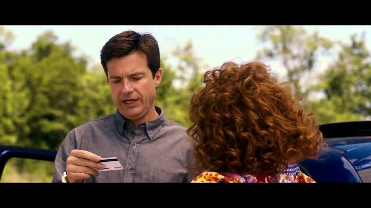 Identity Thief Running Identity Thief Trailer
