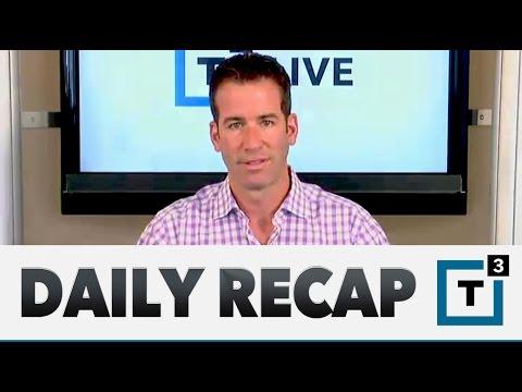 Daily Recap: Super Duper Dovish Fed Statement