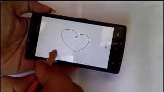 Tự làm bút cảm ứng cho smartphone