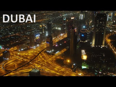 DUBAI - United Arab Emirates [HD]