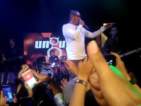 UNGU FULL KONSER 2017 LIVE IN SEMARANG 2017 bawakan lagu baru
