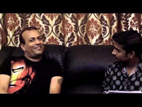 INTERVIEW WITH DALU KRISHNADAS