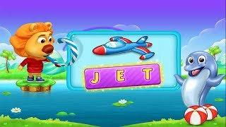 Kids Games Learn Alphabet for Kids & Children Step by Step