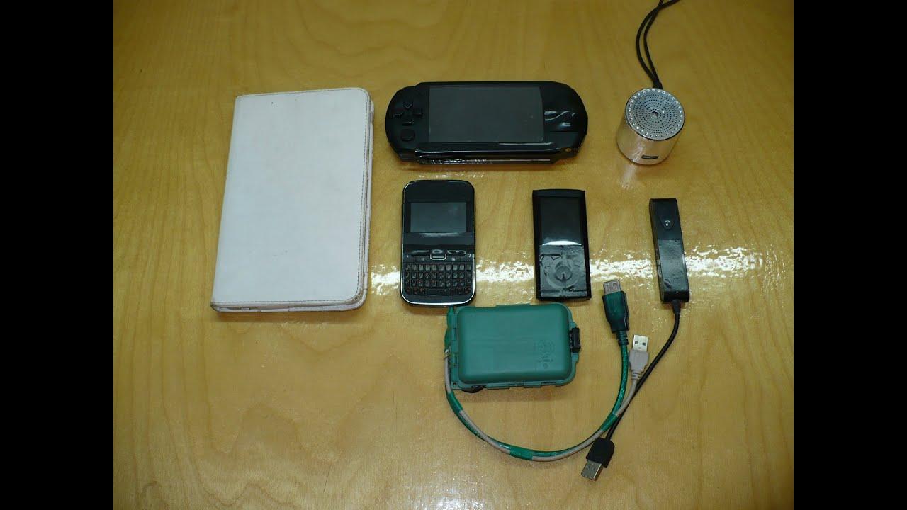 Как сделать аккумулятор для телефона своими руками