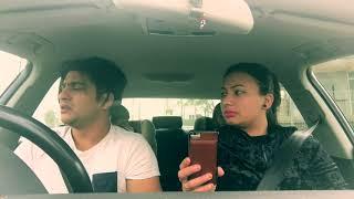 Saheli ਘੁੱਮਣ-ਘੁਮਾਉਣ ਨੂੰ ਤਾਂ ਸਹੇਲੀ ਰੱਖੀ ਏ | Punjabi Funny Video | Latest Sammy Naz