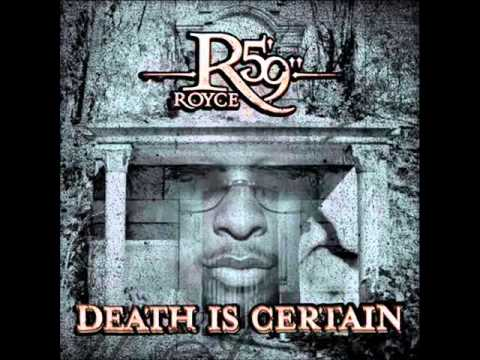 Royce Da 59 - Everybody Goes