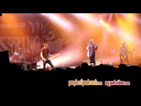 Offspring - The Noose