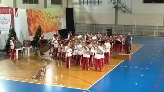 Banda Marcial Madre Merloni - Clélia's Day - Invicta