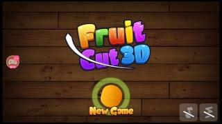 Watch me play Fruit Cut 3D via Omlet Arcade!