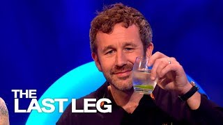 Chris O'Dowd Wants His Cheese Back - The Last Leg