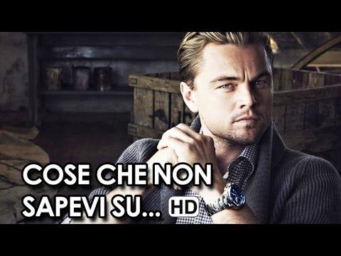Cose che non sapevi su Leonardo DiCaprio HD