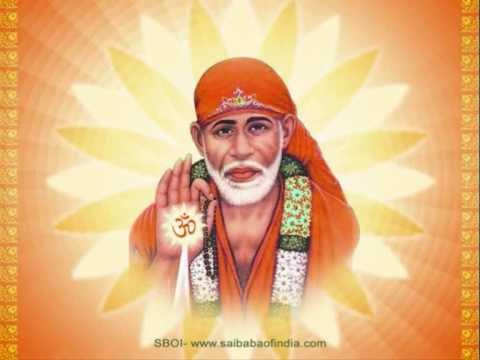 Saibaba Aarathi Telugu-part1 video