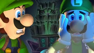 How To Make A PROPER Luigi's Mansion Sequel
