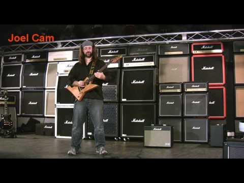 Inside Marshall Amplification - With Rob Chapman