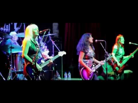 Girlschool - Not For Sale