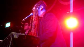 Watch Duke Special You Dont Slow Me Down video
