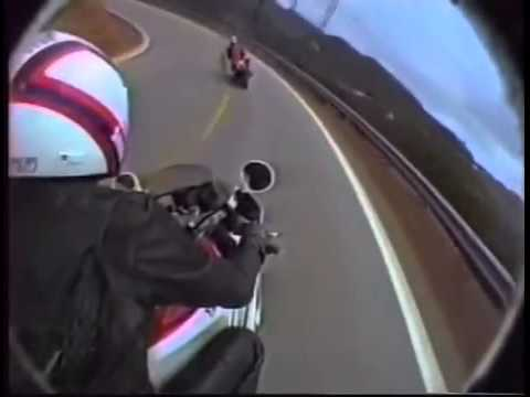 Street Smarts Motorcycle Safety Video. video