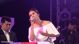 Raisa Keep Being You A Prambanan Jazz 2017 Hd