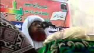 molana abdul razaq mekho
