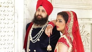 Sandeep singh wedding