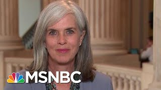 Full Katherine Clark: House's 'Archaic Rules' Are A Distraction | MTP Daily | MSNBC