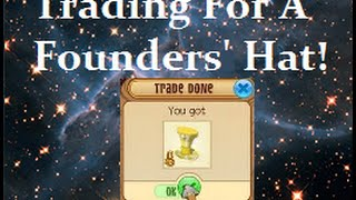 download lagu Animal Jam: Trading For A Founders' Hat gratis