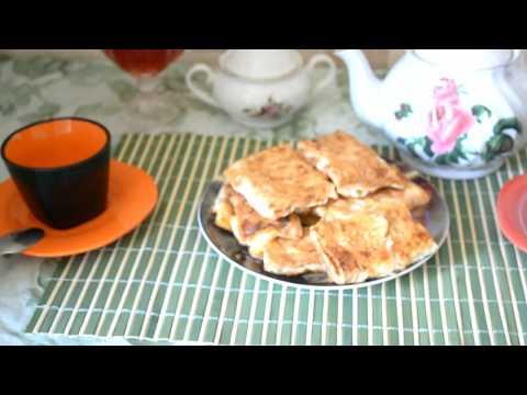 Готовим быстро и вкусно: идея для завтрака