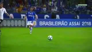 Cruzeiro 1 X 0 Corinthians - Brasileirão 2018 - 14/11/2018