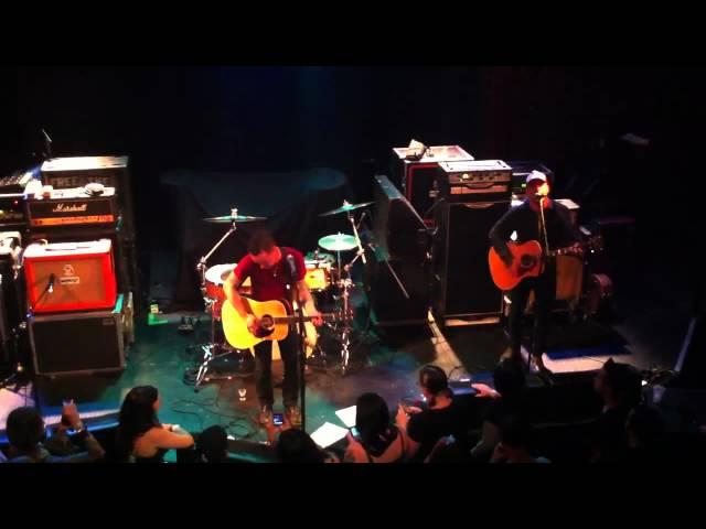 Dave Hause / Dan Andriano - Dear Candy - Ryan Adams cover