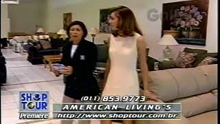 AMERICAN LIVING'S CRIS MELO GALEBE 13 03 1998 2