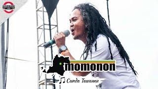 Download Lagu [OFFICIAL MB2016] MOMONON TERBARU | CANDA TAWAMU [Live Konser Mari Berdanska 2016 di Bandung] Gratis STAFABAND