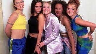 Watch Spice Girls Something Kinda Funny video