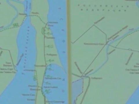 Строительство мостового перехода «Сахалин-материк» может стартовать в 2019 году