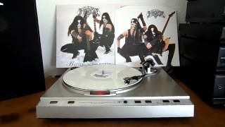 Immortal  -  Cursed Realms of the Winterdemons  LP 12
