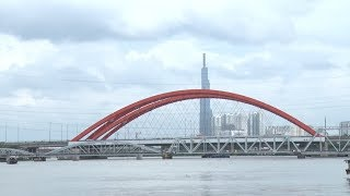 TP Hồ Chí Minh hôm nay (Số 90): Những kỳ vọng về Dự án BOT đường thủy đầu tiên