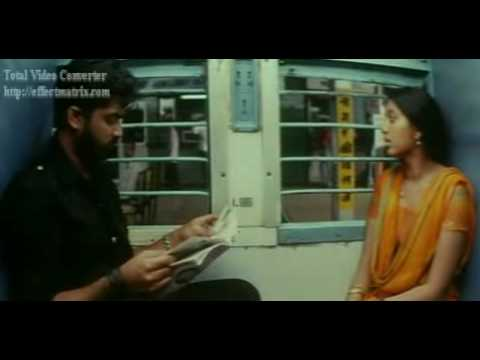 Thotti Jaya-Train Scenes