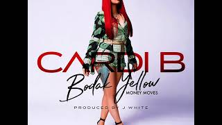 Cardi B - Bodak Yellow [MP3 Free Download]