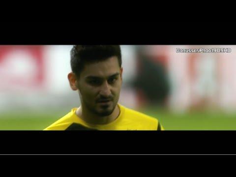 Ilkay Gündogan - Comeback - Best Of 2014/15 [Part 1] | HD