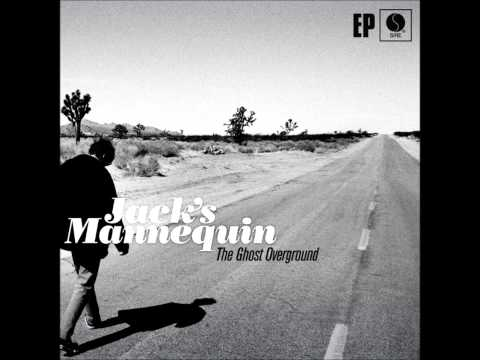 Jacks Mannequin - The Resoltuion