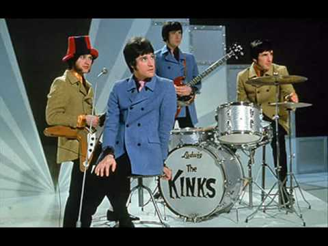 Thumbnail of video The Kinks - This Time Tomorrow