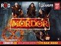 Концерт группы MORDOR 1 декабря 2018 Москва RED 1080p60fps mp3