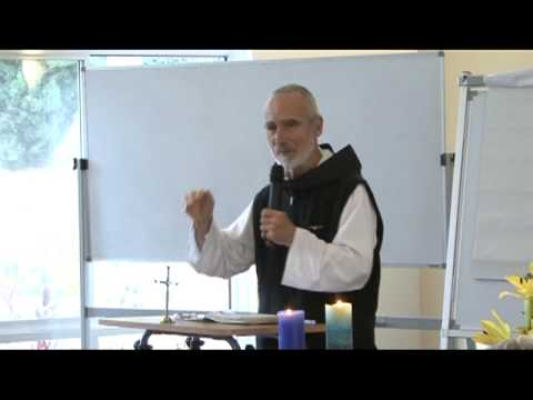 Br. David Steindl-Rast, Australia, June 2009: Part 1