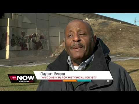 Black History Month: Slavery Murals